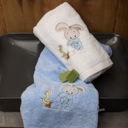 Παιδικές πετσέτες Tom