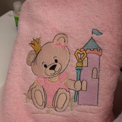 Παιδικές πετσέτες Princess