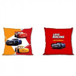 Διακοσμητικές μαξιλαροθήκες διπλής όψης Cars