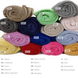 Κουβέρτα fleece