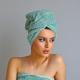 Πετσέτες De Lux Μονόχρωμες