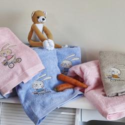 Παιδικές πετσέτες Ποδήλατο